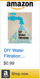 DIY-Water-Filtration