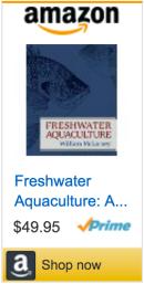 Freshwater-Aquaculture