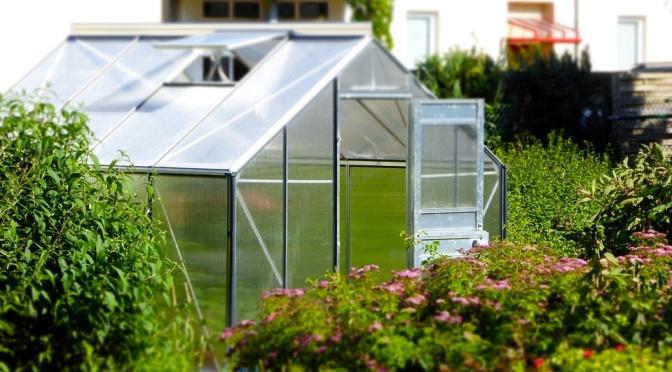 Greenhouses Off Grid Gorilla