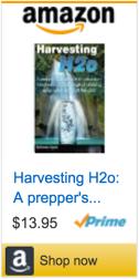 HarvestingH2O