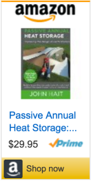 Passive-Heat-Storage(EarthBerm)