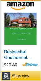 Residential-Geothermal