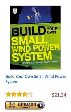 Build-Your-Own-Small-Wind-Power-System