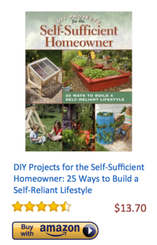 DIY-Projects-fot-the-Self-Sufficient-Homeowner