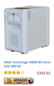 KISAE-Technology-Home-Solar-Kit