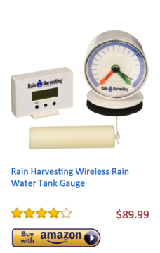 Wireless-Rain-Water-Tank-Gauge