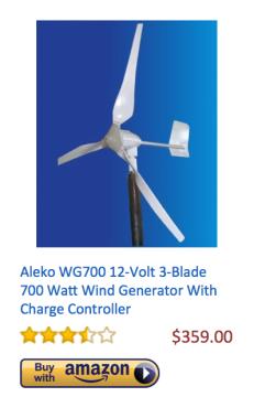 Aleko-WG700-12Volt-3Blade-700Watt