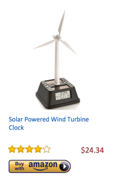 Solar-Powered-Wind-Turbine-Clock