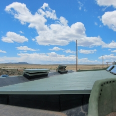 earthship-rooftop by flickr is licensed under a Creative Commons Attribution 4.0 International License.