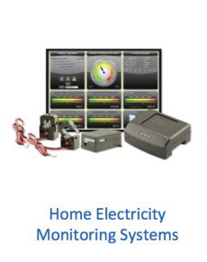 Home-Electricity-Monitoring-Systems