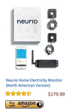 Neurio-Home-Electricity-Monitor